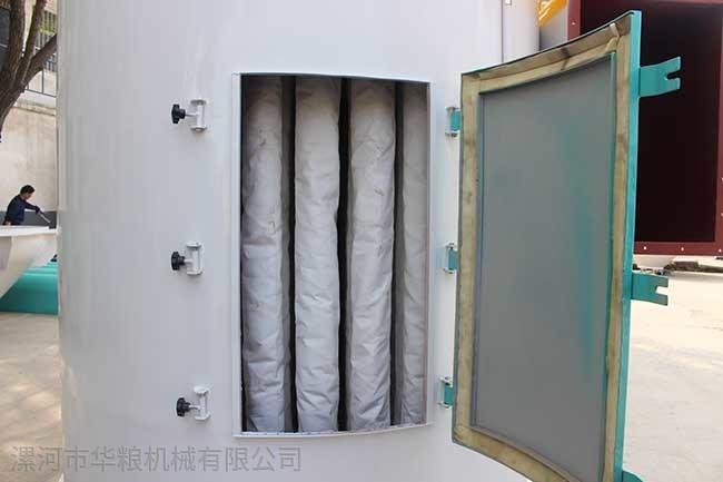 高压脉冲除尘器3